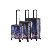 Rada Kofferset Aero Vortex Spinner 3-teilig taxi